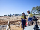 Perth Stadium - Environmental Management