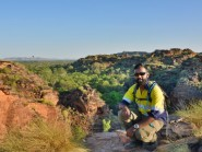 JJ in the Kimberley